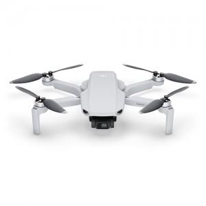 video con droni professionali dji
